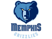 Productos Memphis Grizzlies NBA
