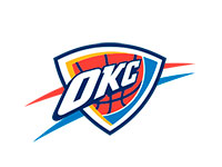 Oklahoma City-Tunder NBA