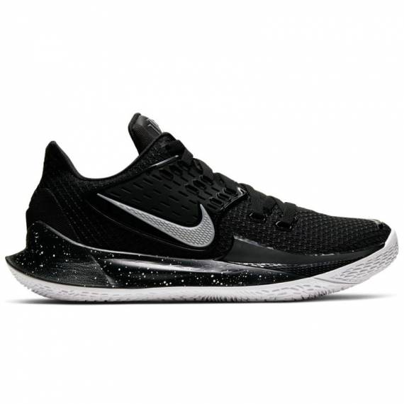 KYRIE LOW 2 BLACK SILVER