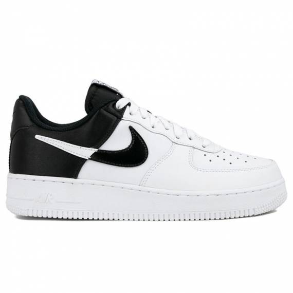 AIR FORCE 1 '07 NBA BLACK
