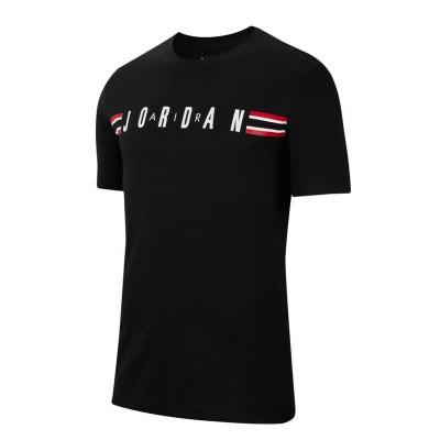 JORDAN AIR CREW BLACK