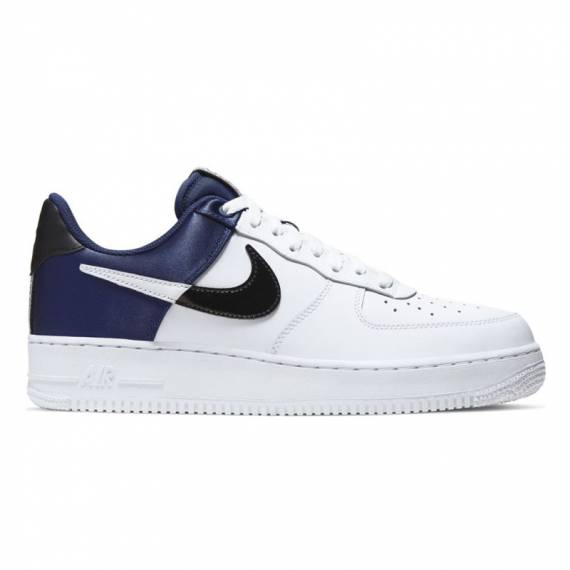 AIR FORCE 1 '07 NBA NAVY (JUNIOR)