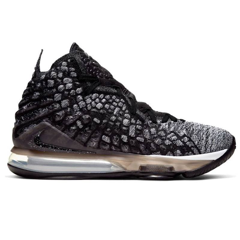 LEBRON XVII ASHES