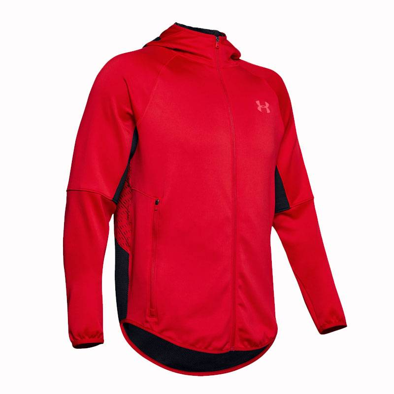 SELECT WARM UP JACKET ELITE
