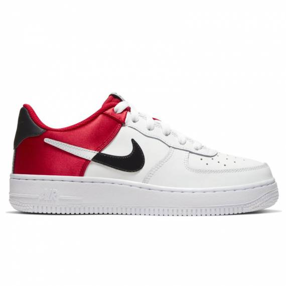 AIR FORCE 1 '07 NBA RED (JUNIOR)