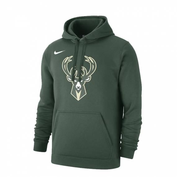 MILWAUKEE BUCKS NBA HOODIE (JUNIOR)