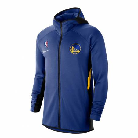 GOLDEN STATE WARRIORS SHOWTIME THERMAFLEX HOODIE