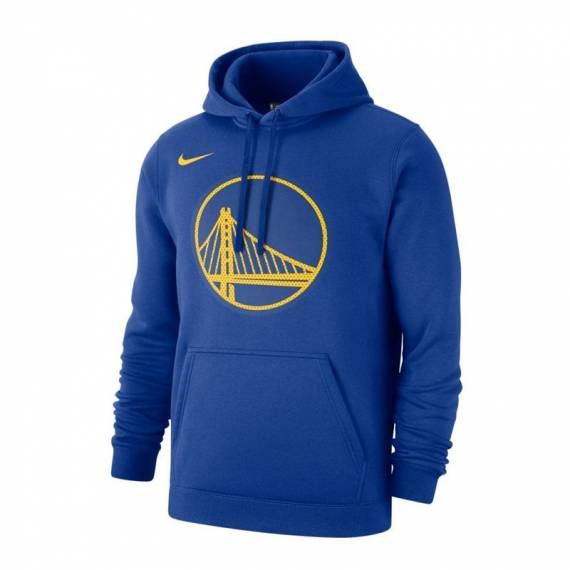 GOLDEN STATE WARRIORS NBA HOODIE (JUNIOR)