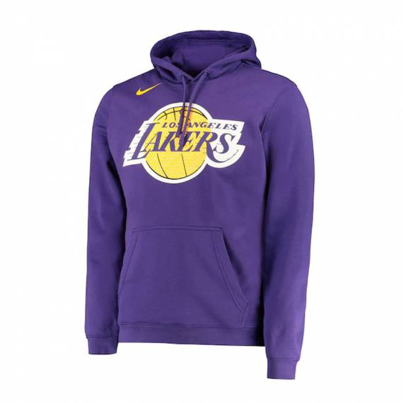 LOS ANGELES LAKERS NBA HOODIE (JUNIOR)