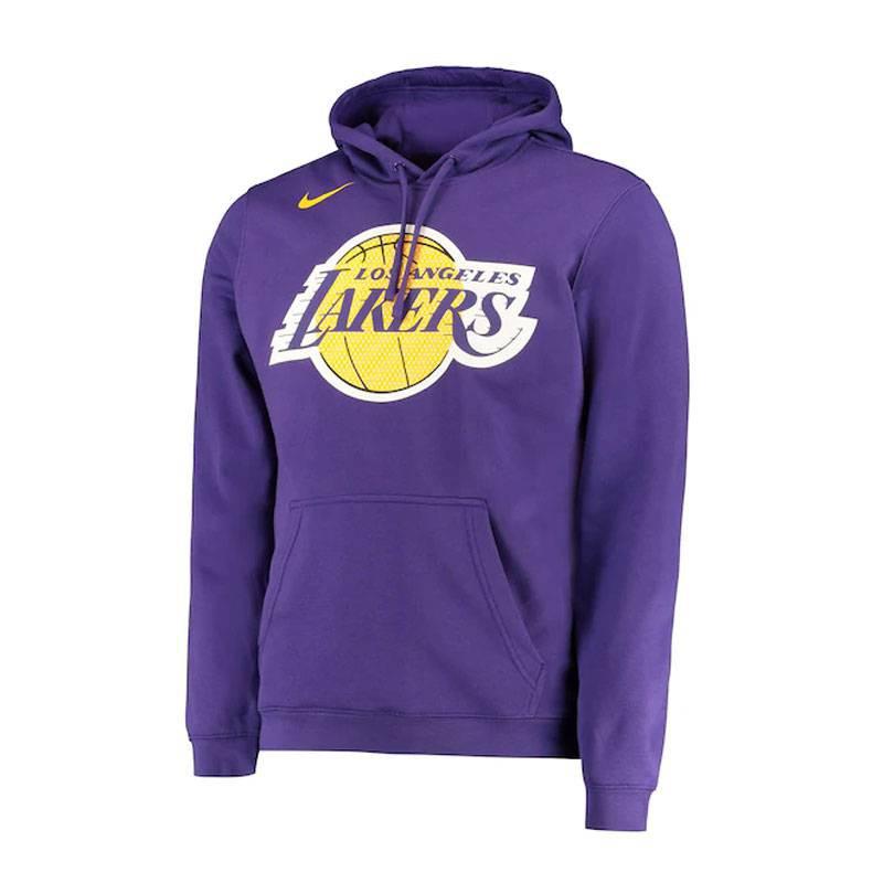 LOS ANGELES LAKERS NBA HOODIE (JUNIOR)