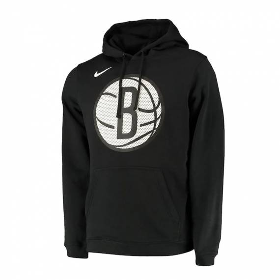 BROOKLYN NETS NBA HOODIE (JUNIOR)