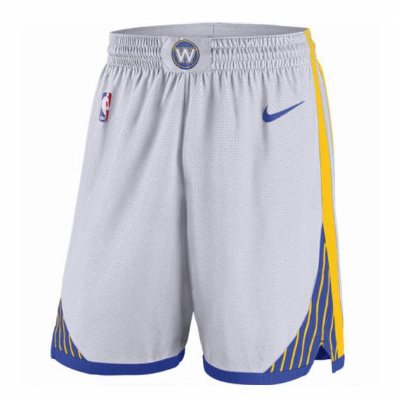 GOLDEN STATE WARRIORS ASSOCIATION EDITION SWINGMAN SHORT (JUNIOR)