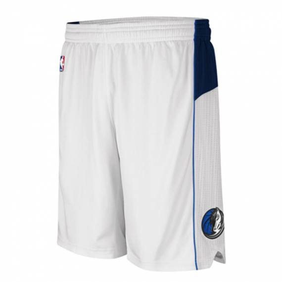 DALLAS MAVERICKS ASSOCIATION EDITION SWINGMAN SHORTS (JUNIOR)