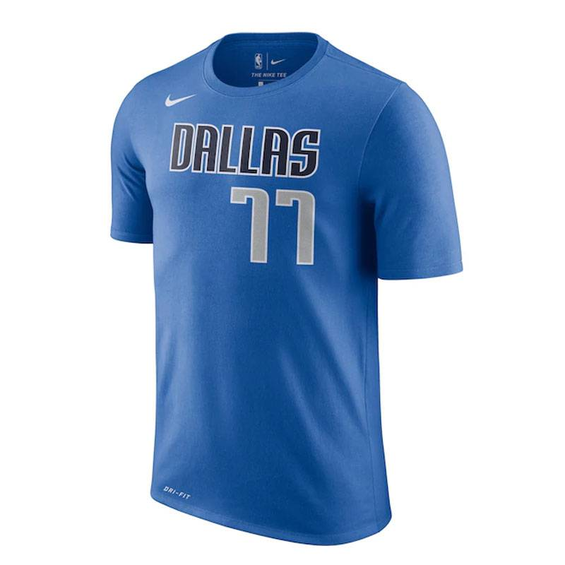 LUKA DONCIC N&N NBA TEE 2019 (JUNIOR)