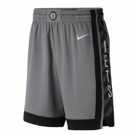 BROOKLYN NETS STATEMENT EDITION SWINGMAN SHORT 2019