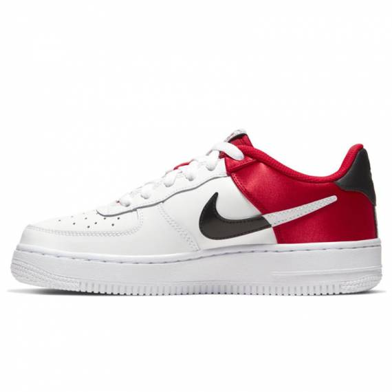 AIR FORCE 1 '07 NBA RED