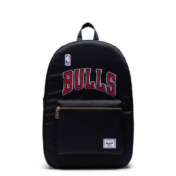 HERSCHEL NBA CHAMPIONS COLLECTION BULLS BLACK