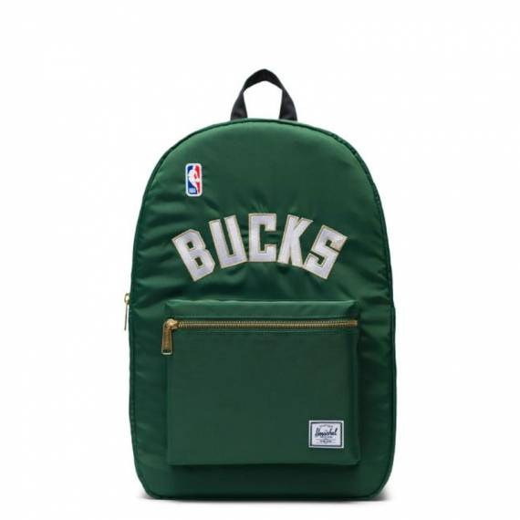 HERSCHEL NBA CHAMPIONS COLLECTION BUCKS