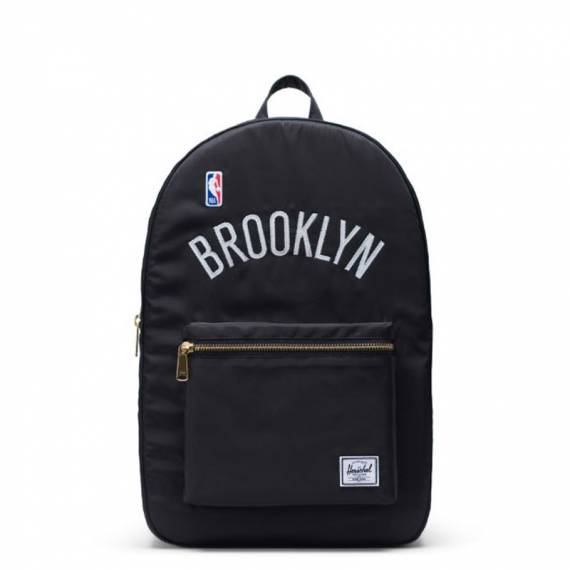 HERSCHEL NBA CHAMPIONS COLLECTION BOOKLYN NETS