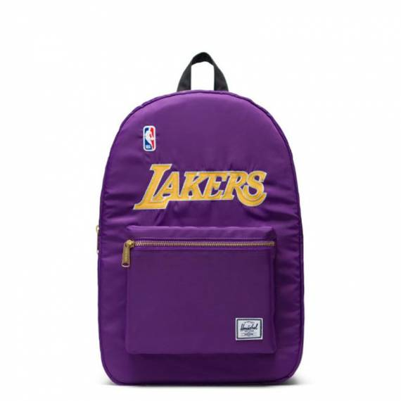 HERSCHEL NBA CHAMPIONS COLLECTION LAKERS PURPLE