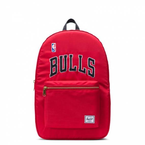 HERSCHEL NBA CHAMPIONS COLLECTION BULLS RED