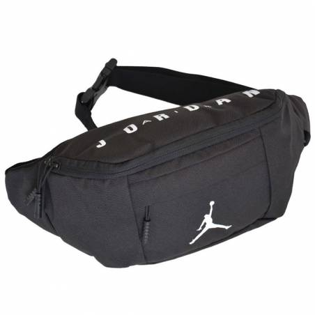JORDAN CROSSBODY BLACK