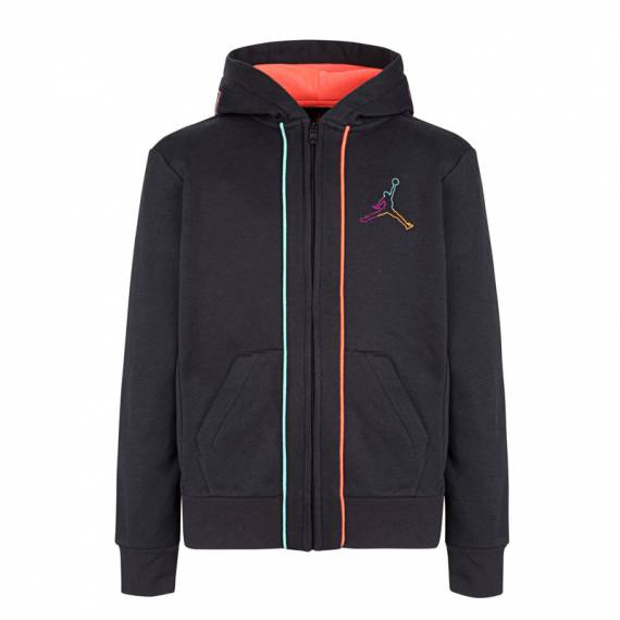 JORDAN AIR FUTURE FZ HOODY (JUNIOR)