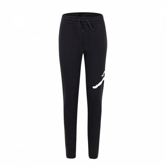 JORDAN JUMPMAN PANT BLACK (JUNIOR)