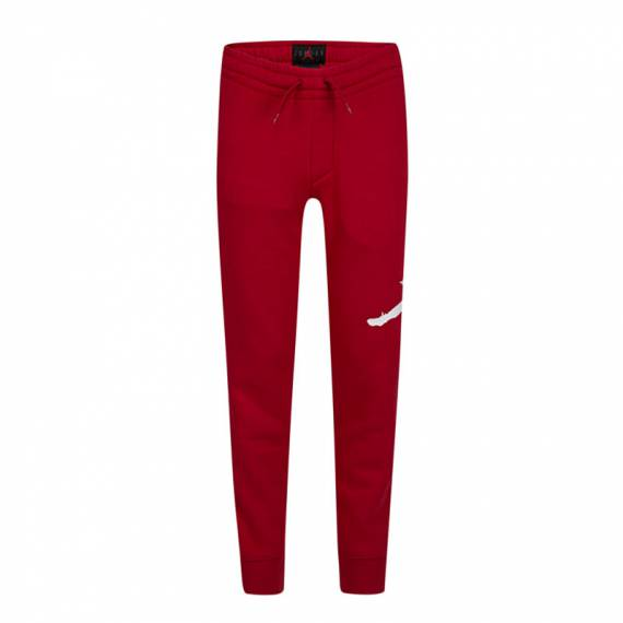 JORDAN JUMPMAN LOGO PANT RED (JUNIOR)