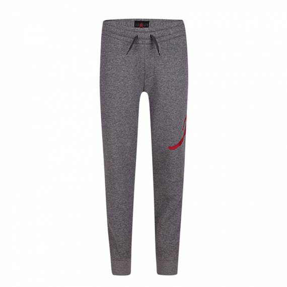 JORDAN JUMPMAN LOGO PANT GREY (JUNIOR)