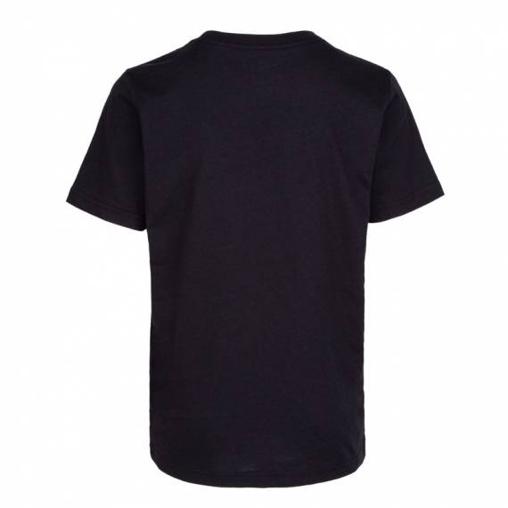 JORDAN PHOTO JUMPMAN TEE BLACK (JUNIOR)
