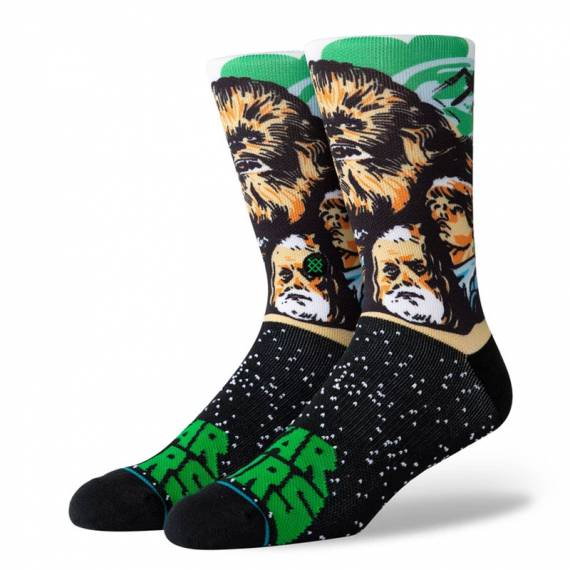 STAR WARS X STANCE CHEWBACCA