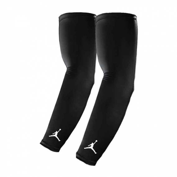 JORDAN SHOOTER SLEEVES BLACK