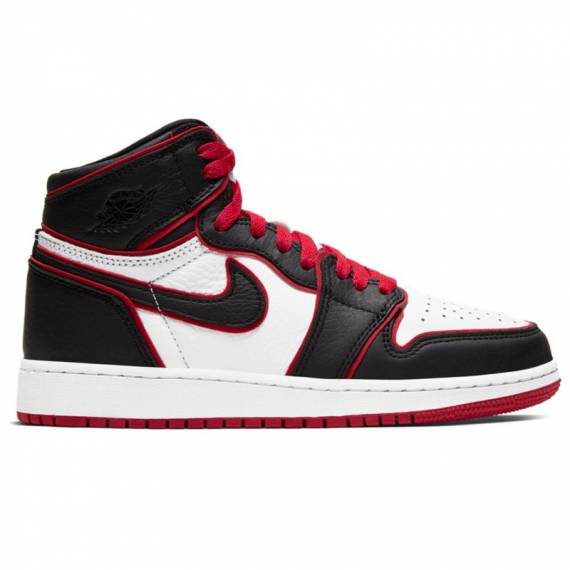 AIR JORDAN 1 RETRO HIGH OG BLOODLINE (JUNIOR)