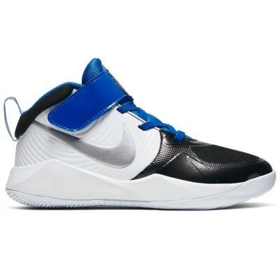 zapatillas de baloncesto niña nike