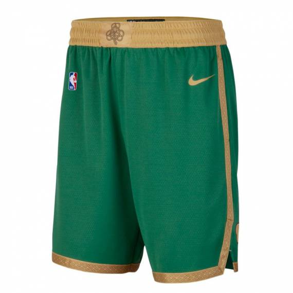 BOSTON CELTICS CITY EDITION SWINGMAN SHORT 2019