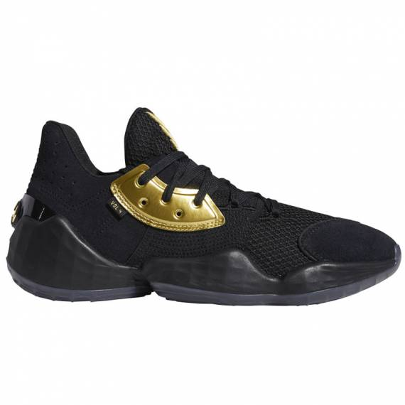 HARDEN VOL.4 BLACK GOLD