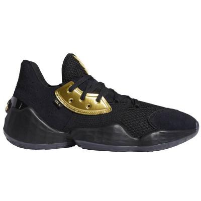 HARDEN VOL.4 BLACK GOLD