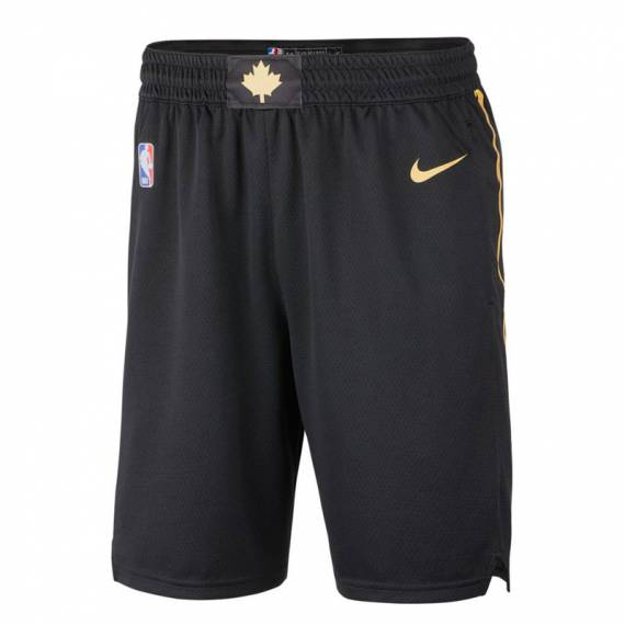 TORONTO RAPTORS CITY EDITION SWINGMAN SHORT 2019