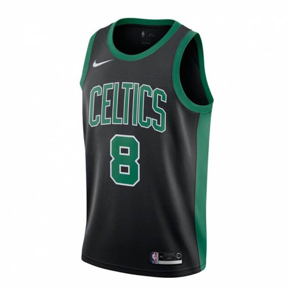 KEMBA WALKER BOSTON CELTICS STATEMENT EDITION SWINGMAN JERSEY 2019