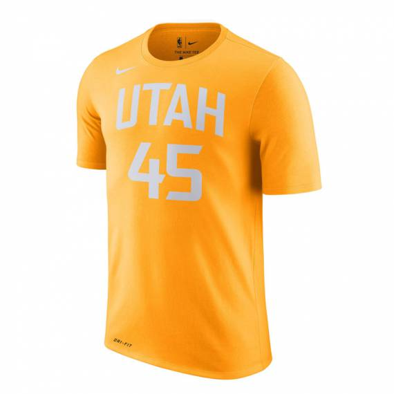 DONOVAN MITCHELL UTAH JAZZ CITY EDITION TEE 2019 (JUNIOR)