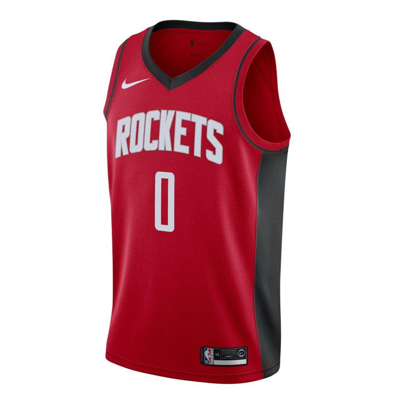RUSSEL WESTBROOK HOUSTON ROCKETS ICON EDITION SWINGMAN JERSEY 2019 (JUNIOR)