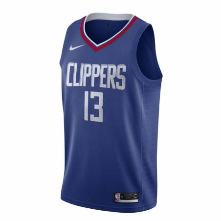 PAUL GEORGE LOS ANGELES CLIPPERS ICON EDITION SWINGMAN JERSEY 2019 (JUNIOR)