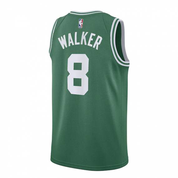 KEMBA WALKER BOSTON CELTICS ICON EDITION SWINGMAN JERSEY 2019 (JUNIOR)