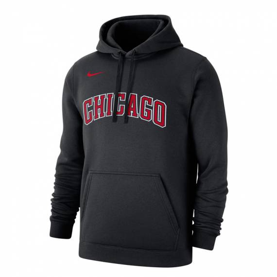 CHICAGO BULLS STATEMENT EDITION HOODIE 2019 (JUNIOR)