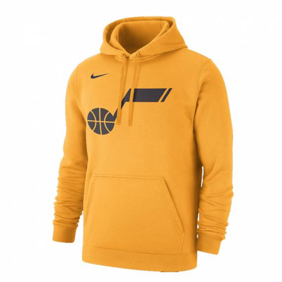 UTAH JAZZ STATEMENT EDITION HOODIE 2019 (JUNIOR)
