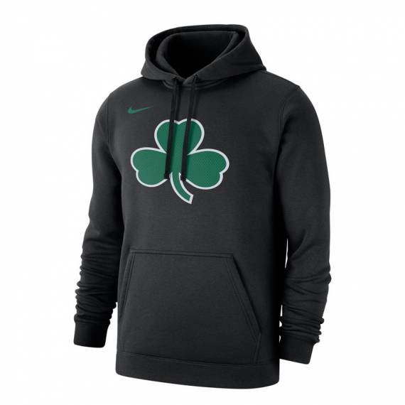 BOSTON CELTICS STATEMENT EDITION HOODIE 2019 (JUNIOR)