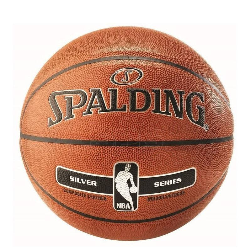 NBA SILVER IN/OUT (JUNIOR)