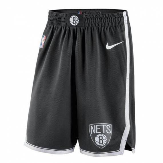 BROOKLYN NETS ICON EDITION SHORT 2019 (JUNIOR)