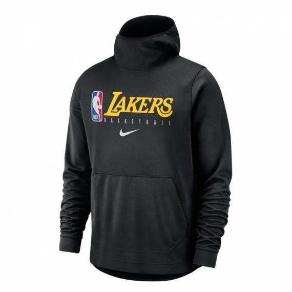 LOS ANGELES LAKERS SPOTLIGHT HOODIE